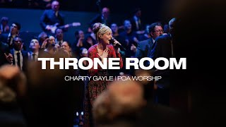 "BOTT 2019 - ""Throne Room Song"" - HD Recorded Live - The Pent..."