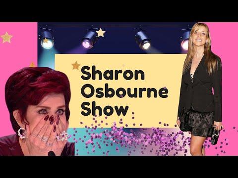 The Sharon Osbourne Show | Melissa Schuman Performance