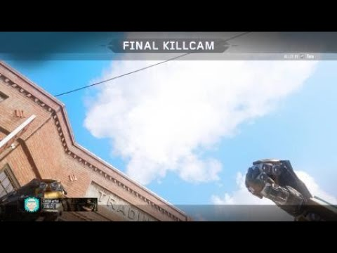 Call of Duty®: Black Ops III Friendly Gun Game 2
