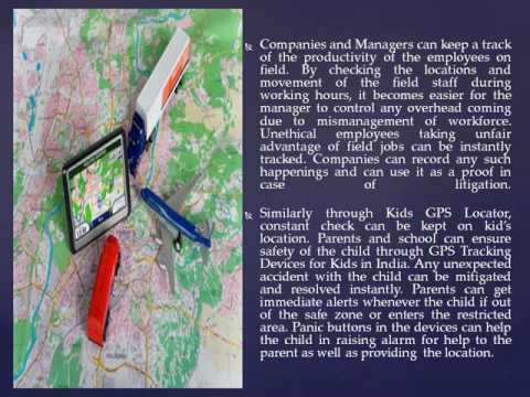 Business Tracking Devices in India | Company Gps Tracking System
