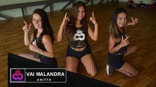 Baixar Anitta - Vai Malandra Feat. Mc Zaac, Maejor ft. Tropkillaz & DJ Yuri Martins | Coreografia