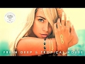 Fresh Deep Tropical House Chill Out Music Mix 2017 mp3