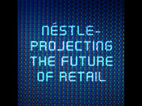 Rob Hollands Live Webinar: Projecting the Future of Retail