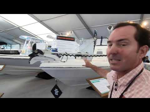 2019 Miami International Boat Show Maverick, Hewes, Pathfinder Booth A205