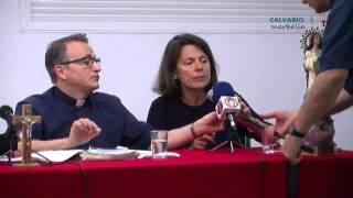 03 Enseñanza II Retiro de Sanación y Liberación por Padre Ghislain Roy Parte 03