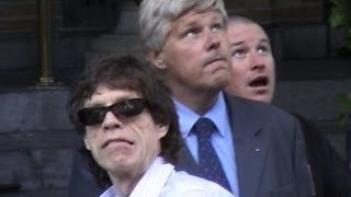 Mick Jagger - Rolling Stones in Amsterdam 1999/2004