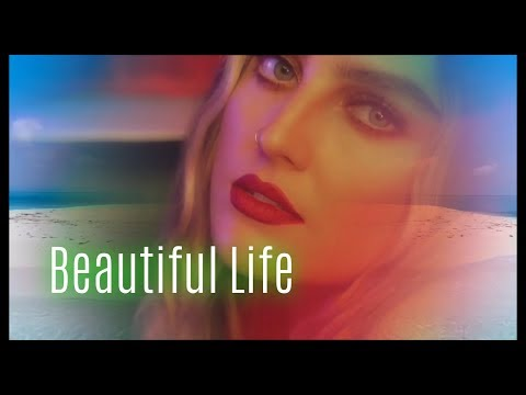 Modern Martina - Beautiful Life  (Italo Disco)