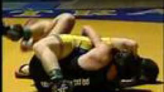 2008 Nassau County Wrestling Championships - 112 lbs. Finals