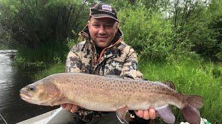 Путешествие на край земли. Часть вторая.  Побережье Охотского моря / Видео