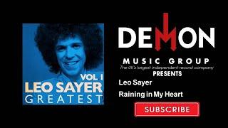 Leo Sayer - Raining in My Heart