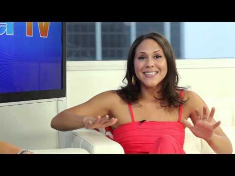 Ashley Holliday Talks