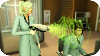THE SIMS 4   NOT SO BERRY   PART 11 - Mind Controlling Caleb!