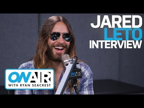 """Jared Leto Is A """"Cheagan"""" 