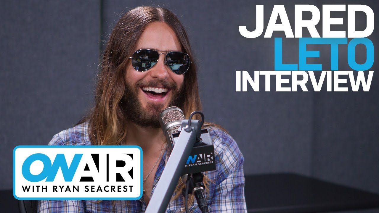 "Jared Leto Is A ""... Jared Leto Interview"