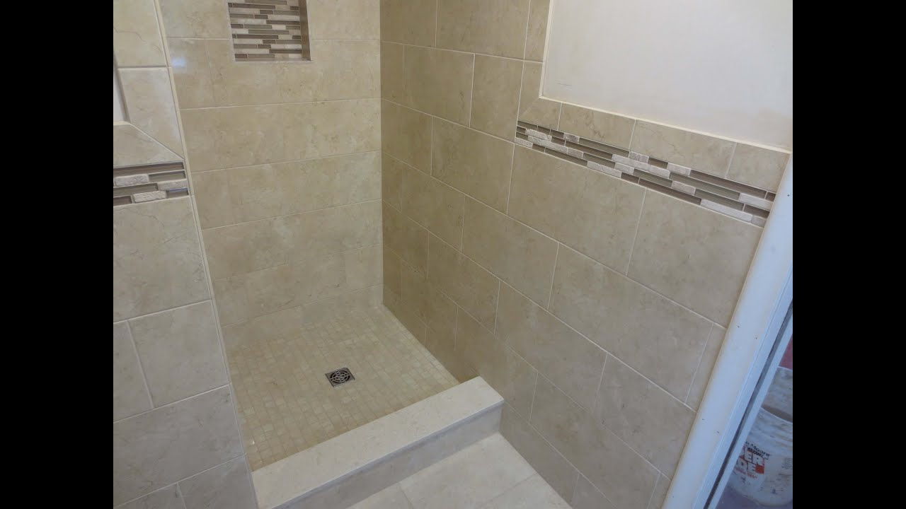 Slide Show Complete Schluter Systems Bathroom Framing