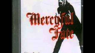 Mercyful Fate - Is That You Melissa live Oath