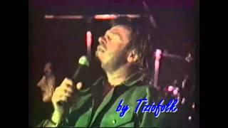 MUSIC canzone eseguita dall'orchestra GENIO E PIERROT a Portomaggiore 1991