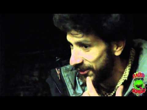 Radio Bombay intervista i Luminance Ratio
