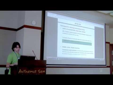 Day 1 Dr. K. Argyris and Prof. C. Papadimitriou