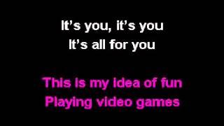 Video Games - Lana Del Rey (Karaoke)