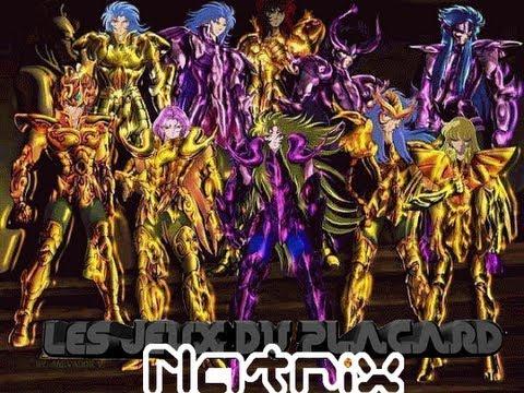 les chevaliers du zodiaque hades