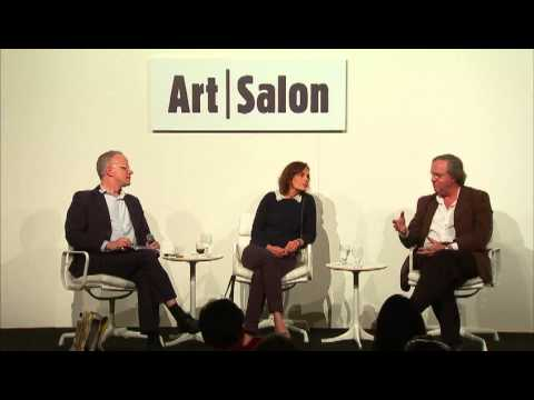Salon | Art Film Talk | 'Gerhard Richter Painting'
