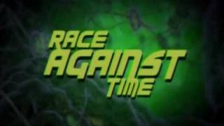 Ben 10: Race Against Time - Theme
