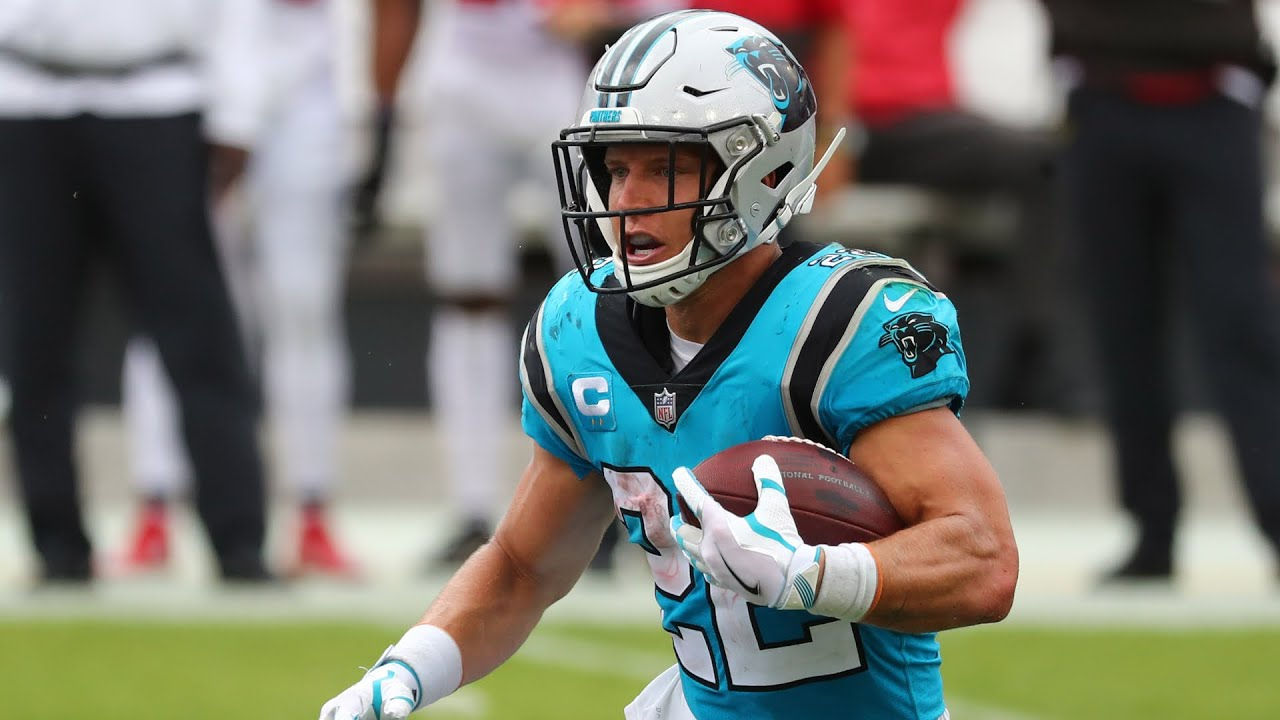 Is Christian McCaffrey playing Thursday night? Fantasy injury ...