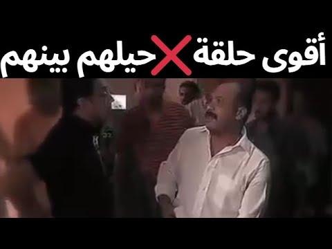 الفنان خالد صالح في حيلهم بينهم .. أقوى حلقة في البرنامج هتستمتع وتضحك من قلبك وتدعيله