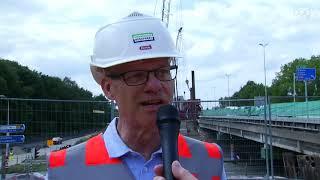 Combinatie Herepoort: 'Zaterdag hoeft er niet meer getrild te worden'