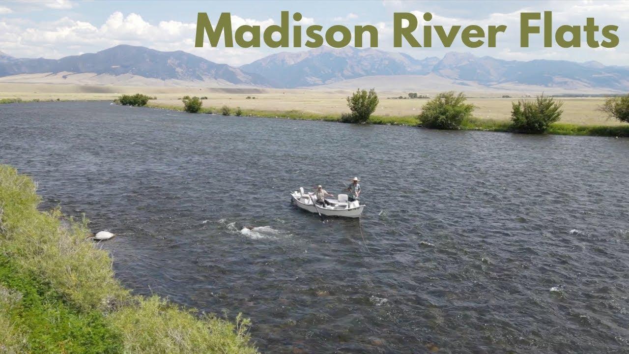Upper Madison River Flats
