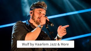 Wulf by Haarlem Jazz & More 2018