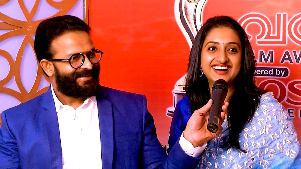 Vanitha Film Awards 2018 | Curtain Raiser | Mazhavil Manorama