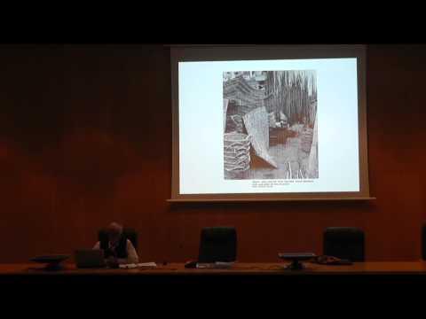 "José Luis Oyón ""John Turner: por una autonomía de la vivienda"""