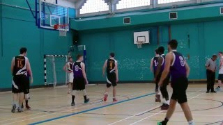 leeds beckett basketball b2 v york part 4 24-2-16
