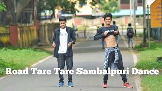 Road tare tare Sambalpuri dance video