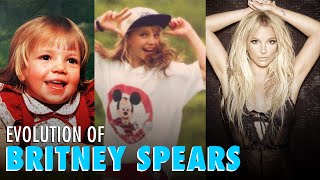 Gambar cover Britney Spears: Her Life Story