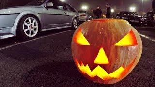 DMV Special #24 -  Illegal Night X: Halloween Night Łódź