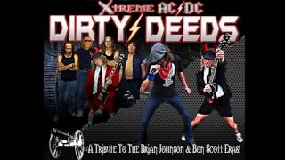 Dirty Deeds promo audio