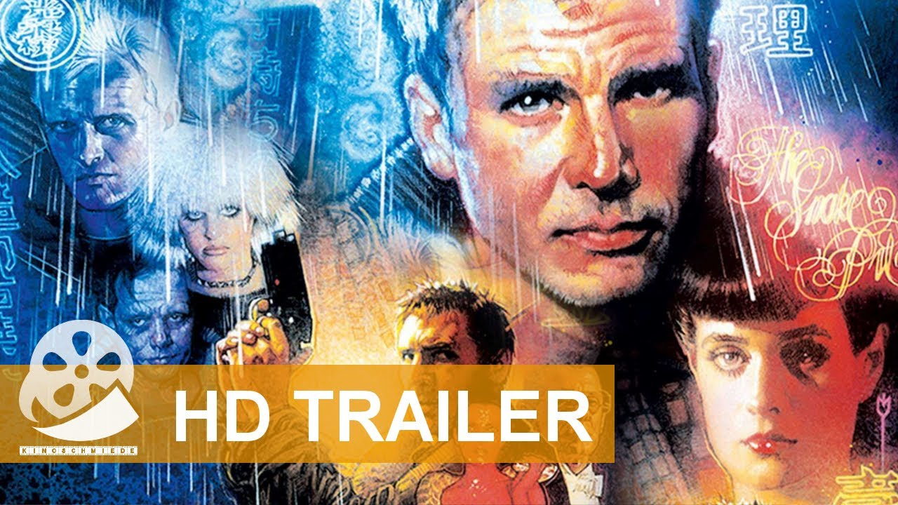 blade runner trailer deutsch
