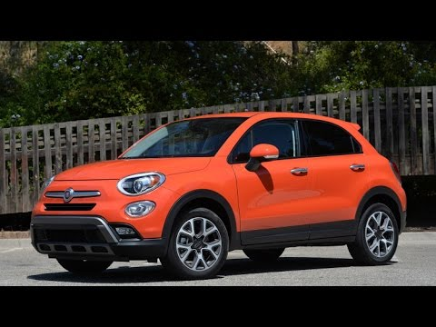 2016 fiat 500x transmission 9 speed automatic youtube. Black Bedroom Furniture Sets. Home Design Ideas