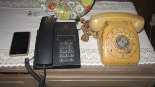 Hacking A Rotary Phone