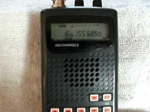 working pro 404 handheld scanner youtube rh youtube com Radio Shack Scanner Manuals radio shack weather alert scanner manual pro 404