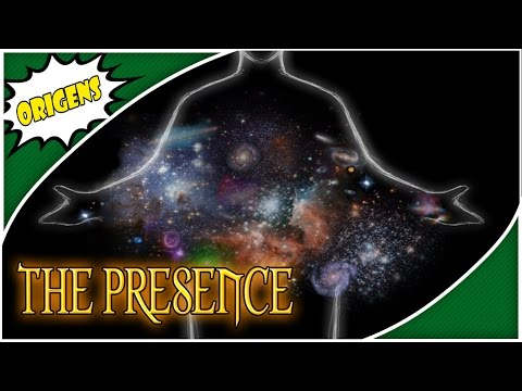 The Presence, O Deus Criador do Multiverso DC | Origens #72