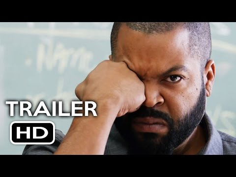Thumbnail: Fist Fight Official Trailer #2 (2017) Ice Cube, Charlie Day Comedy Movie HD