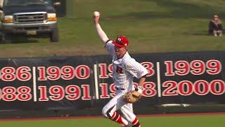 RVision: @RutgersBaseball Tops Lafayette, 4-2