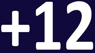 ПОЛНЫЙ УРОК 12 - ПРАКТИКА и УПРАЖНЕНИЯ. ГРАММАТИКА АНГЛИЙСКОГО ЯЗЫКА С НУЛЯ. АНГЛИЙСКИЙ ЯЗЫК. УРОКИ