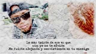 """Kael - """"Duele Tu Amor""""  (Videokaraoke)"""