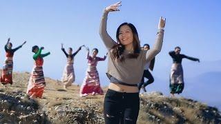 Syab Syab Syapru - Gambu Sherpa and Pema Sherpa Ft. Ashusen Lama | New Nepali Syabru Song 2017