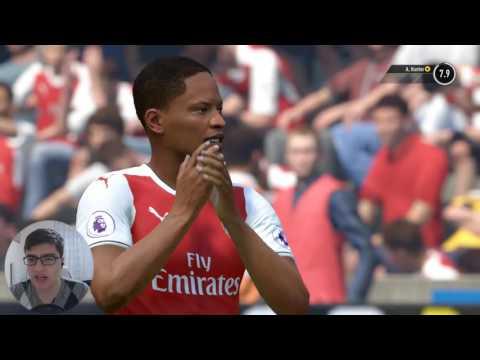 YENİ TAKIM - FIFA 17 Yolculuk - Bölüm 5